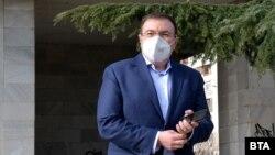 Костадин Ангелов беше във Варна, където разговаря с представители на регионалните здравни, образователни и социални власти.