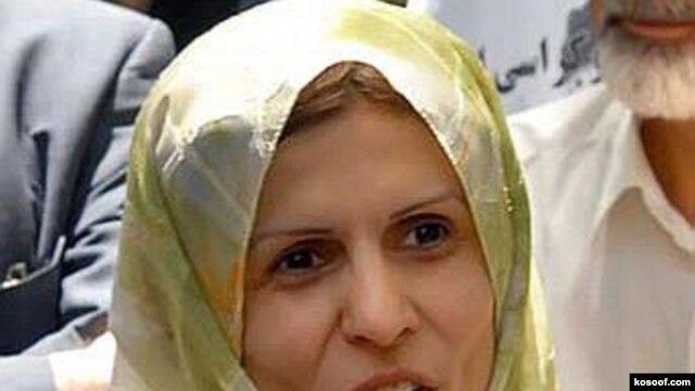 ژیلا بنی یعقوب روزنامهنگار