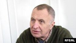 Андрей Смирнов, кинорежиссер, драматург, актер, педагог, народный артист России