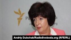 Валерія Лутковська, уповноважений Верховної Ради з прав людини
