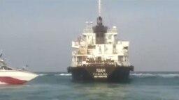 توقیف نفتکش «ریاح» توسط سپاه پاسداران یکی از آخرین نمونههای تنش در آبهای جنوبی ایران است