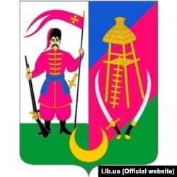 Герб Кубанської Народної Республіки