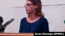 Irena Cahani