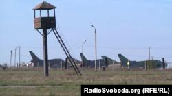 Одеський військовий аеродром «Шкільний»