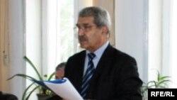 Абдулло Ҳабибов