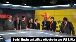 Радіо Свобода: новий офіс та розсекречені архіви КГБ – фоторепортаж