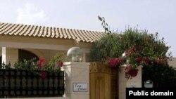 Дом в Испании, предположительно принадлежащий депутату Госдумы Владиславу Резнику