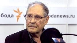 Российский правозащитник Сергей Ковалев