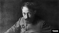 Феликс Эдмундович Дзержинский, 1925