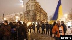 Майдан еще может аукнуться всем, как Януковичу, так и протестантам