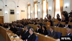 Маҷлиси намояндагони Тоҷикистон. Соли 2010