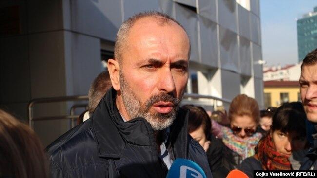 Advokat Ifet Feraget zabrinut je zbog nestanka Davora Dragičevića