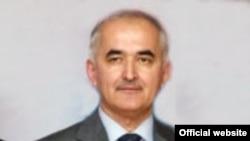 Матлубхон Давлатов