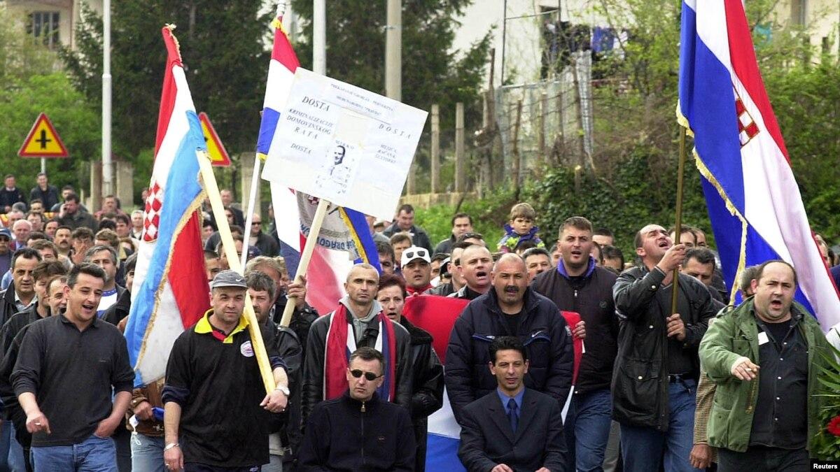 Миллионы на ветеранов. Как в Хорватии продолжают поддерживать участников войны