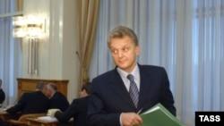 По словам Виктора Христенко, для создания системы глобального энергообеспечения требуется 17 триллионов долларов