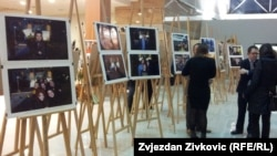 """Sa izložbe """"Sinergija Sarajeva"""""""