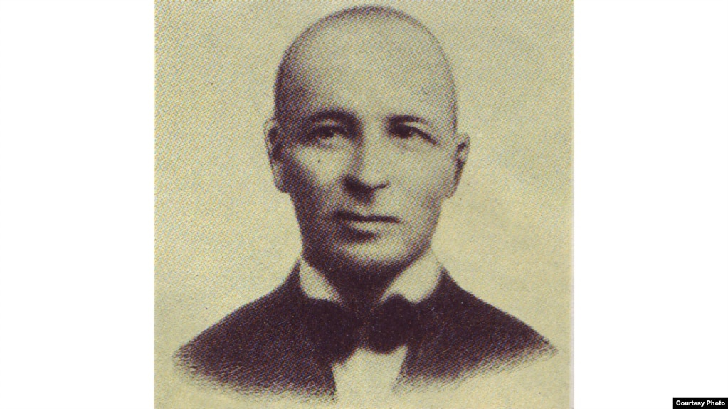 Міхал Кахановіч