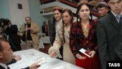 2012-nji ýylda Türkmenistanda prezident saýlawlary geçiriler.