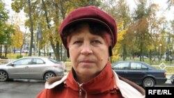 Сьвятлана Міхальчанка
