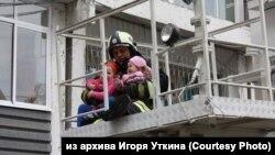 Игорь Уткин
