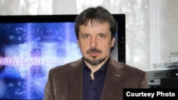 Сяргей Філімонаў, вядучы перадачы «Відзьмо-невідзьмо»