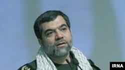 سالار آبنوش، فرمانده سپاه صاحب الامر قزوین