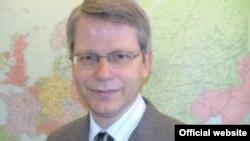 Thomas Markert, secretarul Comisiei de la Veneția