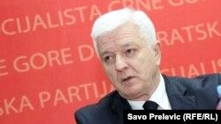 Duško Marković, novi crnogorski premijer