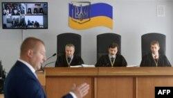 La procesul lui Viktor Ianukovici