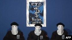 Террористы из группировки ЭТА в последние годы ушли в тень, уступив место куда более умеренным политикам