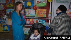 De vorbă cu Tamara Suvorcova, bunica Ianei