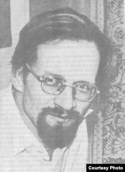 Феликс Перченок