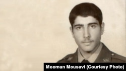 Hooman Musavi's father, Shantia, was executed as a political prisoner before his son was born. Hooman's mother died in a wave of mass executions when he was 2.