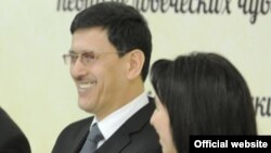 Минҳоҷиддин Мирзо (Ҳоҷиматов)