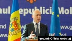 Прем'єр-міністр Молдови Павло Філіп їде до Києва
