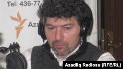 Şahbaz Xuduoğlu