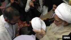 Ayatullah Safi Golpayegani