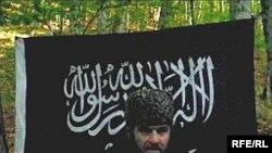 Доку Умаров, 2007-жыл