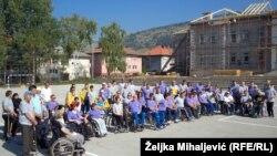 U ovogodišnjem natjecanju i sudionici iz Makedonije, Crne Gore i Hrvatske