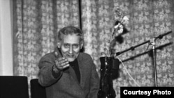 Игорь Бахтерев (1908-1996)