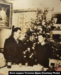 Антон Казмірчук та Ольга Миколайчук. Перше різдво після заслання