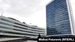 Zgrada zajedničkih institucija BiH