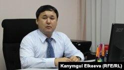 Кыргызстандын Малайзиядагы консулу Рустам Токоев