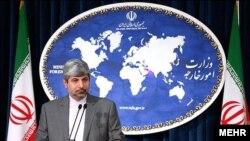 جمهوری اسلامی همواره اتهام دخالت در امور داخلی کشورهای همسایه را رد کرده است.