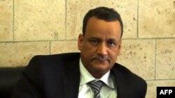 I dërguari i OKB-së në Jemen Ismail Ould Cheikh Ahmed