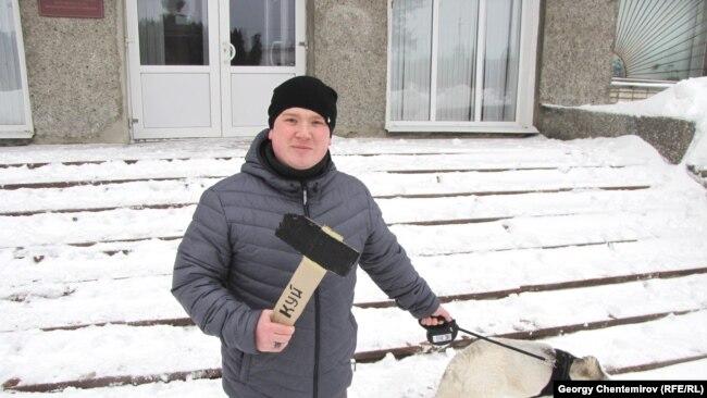 Андрей Юсупов