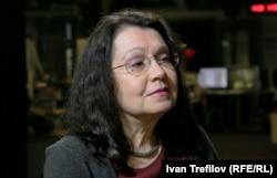 Ирина Остроух