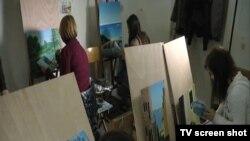 Bosnia and Herzegovina Liberty TV Show no. 889