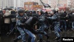 """Русский марш - 2013"""