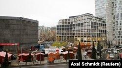 Ponovo će biti otvoren i Berlinski božićni market